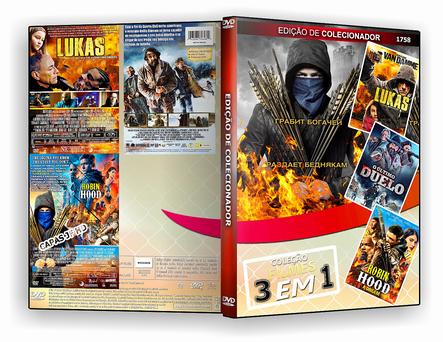CAPA DVD – COLEÇÃO – EDICAO VOL 1758 – ISO