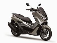 Kelebihan Skutik Premium Yamaha NMAX