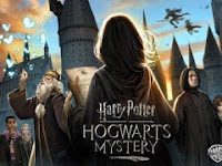 Harry Potter Hogwarts Mystery Mod Apk v2.0.0 (Infinite Energy) android
