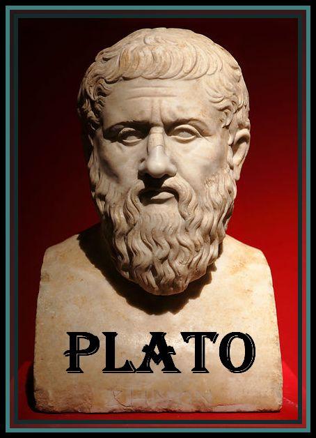 Biografi Plato Plato Sebagai Filsuf