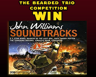 john williams competition