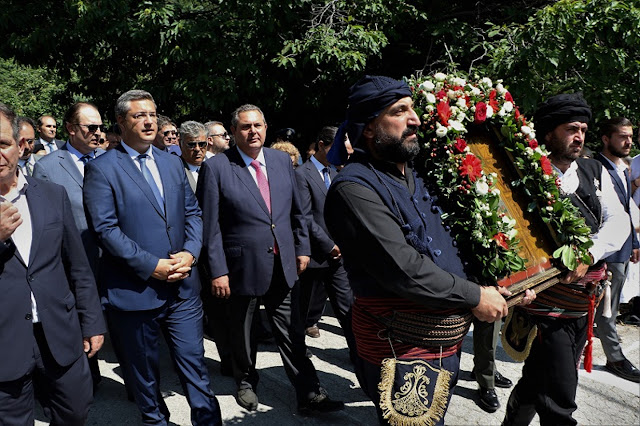 Οφείλουμε ενωμένοι να αγωνιστούμε για την καθολική αναγνώριση της Γενοκτονίας των Ελλήνων του Πόντου