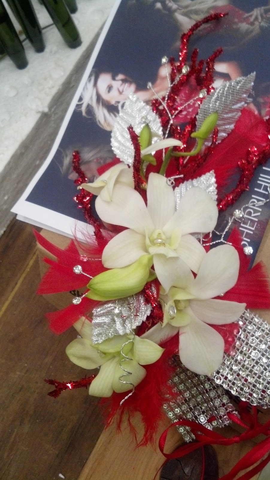 Prom Flowers Prom Flowers Q A