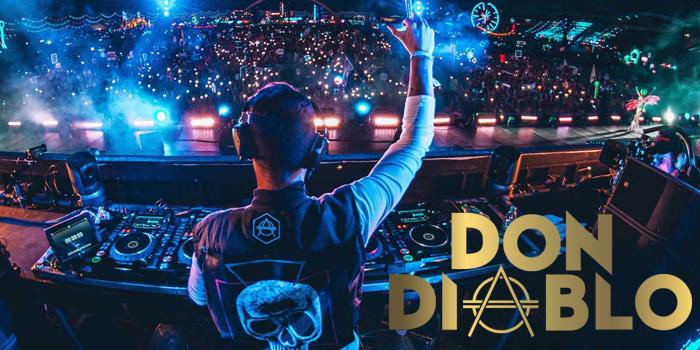 ドン・ディアブロ(Don Diablo)の人気代表曲を厳選しておすすめ紹介
