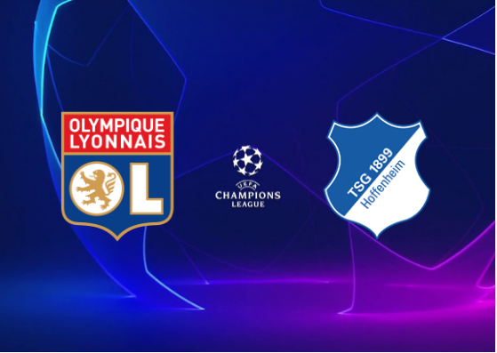 Lyon vs Hoffenheim - Highlights 07 Nov 2018