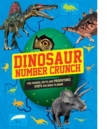 Dinosaur Number Crunch