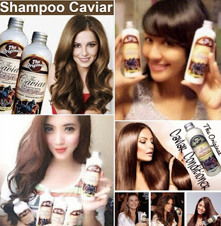 Adakah Efek Samping Shampo Kuda Untuk Rambut Manusia