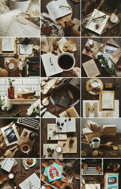 cuentas de #bookstagram para amantes de los libros
