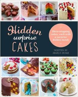 Hidden Surprise Cakes cover