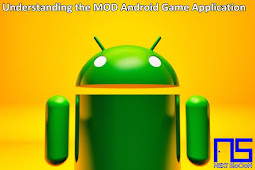Understanding the Games Application MOD on Android