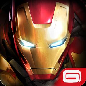 تحميل لعبة الرجل الحديدي Iron Man 3 للاندرويد APK مجانا