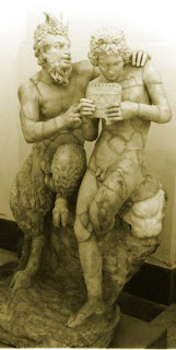 Pã e Dafne