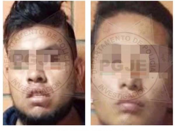 Vinculan a proceso a acusados de matar a jefa para no pagar tanda