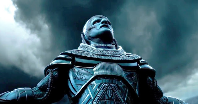 X-Men: Apocalypse (2016) 720p Subtitle Indonesia