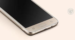 Ukuran dan layar Samsung Galaxy J5 2016 dan Samsung Galaxy J7 2016