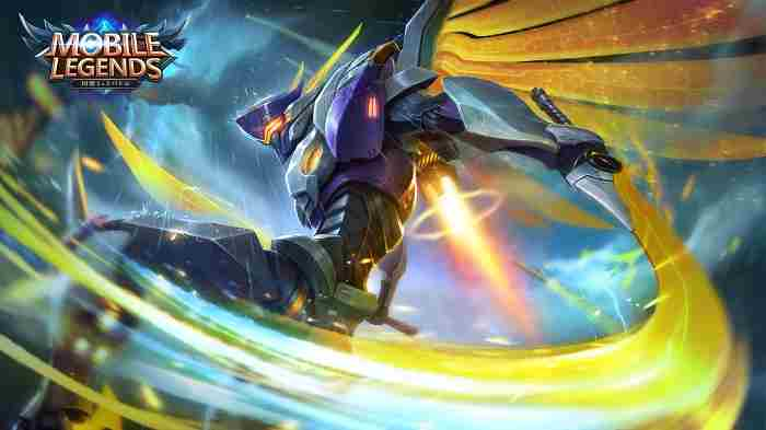 10 Hero Terpopuler di Game Mobile Legend 2018