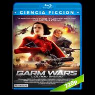 Garm Wars The Last Druid (2014) BRRip 720p Audio Dual Latino-Ingles