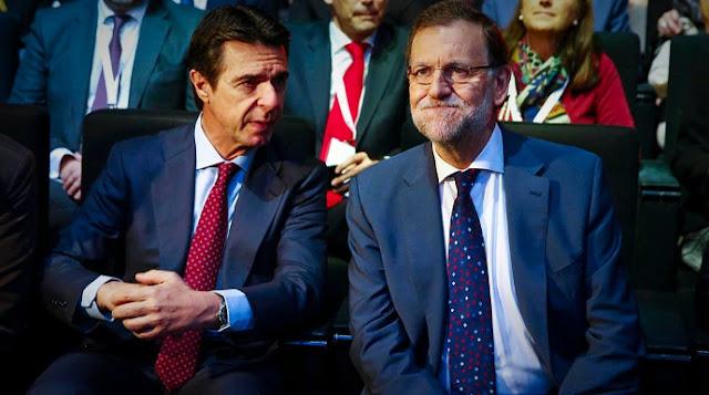 José Manuel Soria  renuncia a ser director ejecutivo del  Banco Mundial