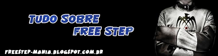 BAIXAR FREE STEP DANAR MUSICAS PARA