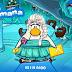 Pinguim Da Semana - M I N A100