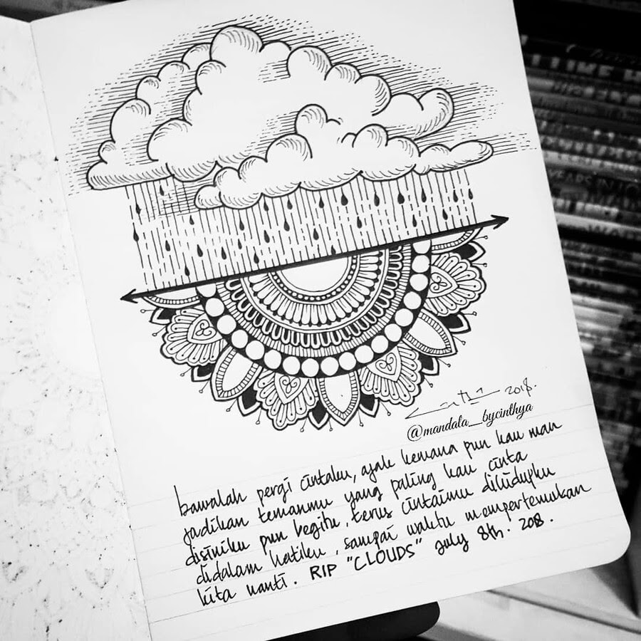 08-Clouds-and-Rain-Bycinthya-Mandala-Designs-www-designstack-co