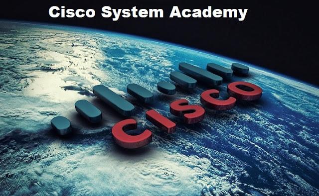 Cisco System empresa de nivel mundial