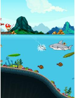 Fishing Break MOD v2.7.0.107 Apk