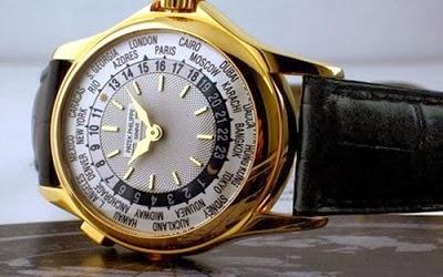 jam tangan karya Patek Philippe-jam tangan termahal di dunia nomor 3