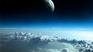 Amazing Space 720P HD Wallpapers