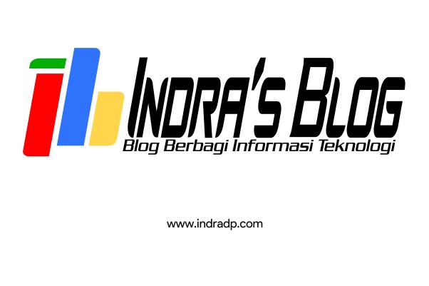 Indra's Blog