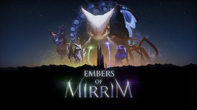 Embers of Mirrim-CODEX