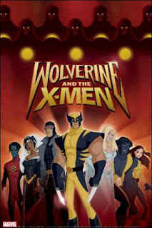Wolverine and the X-Men 1080p Español Latino