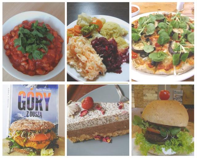 wegańskie jedzenie, weganizm