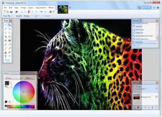 aplikasi edit foto keren terbaru gratis