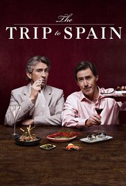 Watch The Trip to Spain Online Free 2017 Putlocker