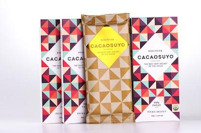 cacao Perú, chocolate peruano, chocolates más premiados Perú