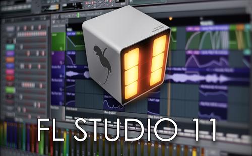 Download FL Studio Producer Edition 11