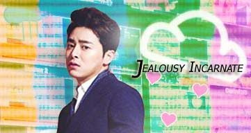 Sinopsis Drama Korea Jealousy Incarnate Episode 1-(Tamat)