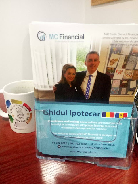 mortgage Ireland guide romanian community romanians rent credit loan