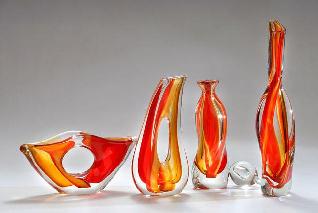 Artesan as en la rep blica m xicana - Fabrica de floreros de vidrio ...