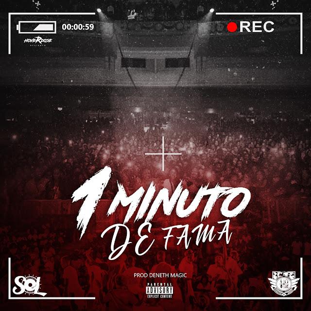 """O grupo angolano Exército de rimas lança a música """"1 minuto de rima"""""""
