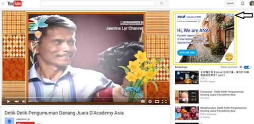 Cara Mendapatkan Uang Dari Youtube Dengan Google Adsense