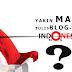 Miris, Yakin Mau Nulis Blog tentang Blog Indonesia?