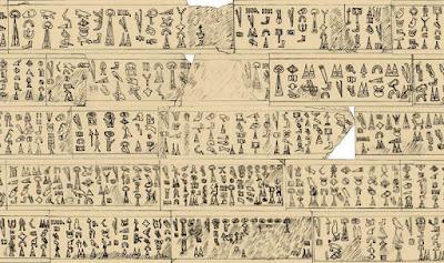 Αποκρυπτογράφηση επιγραφής 3.200 ετών: Μιλά για τους μυστηριώδεις Λαούς της Θάλασσας και έναν πρίγκιπα της Τροίας