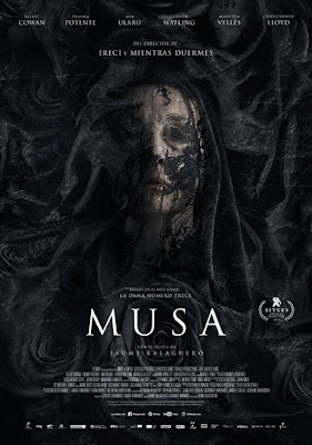 Las Musas del Diablo [2018] [NTSC] [DVD] [R4] [Latino]