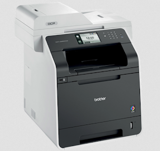 CDW Printer Driver Download Free and Review Download Brother DCP-L8450CDW Driver