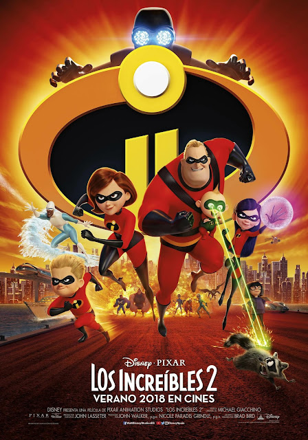 """El cierre de la división de animación de """"Warner Bros"""" propició que dicho  proyecto recayera en """"Pixar Animation Studios"""" 7052c5bc053"""