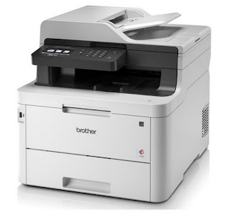 Brother DCP-L3550CDW Driver Download, Review And Price