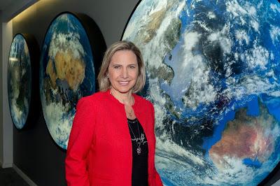 Monica Pimentel, VP de Conteúdos da Discovery Networks Brasil - Divulgação