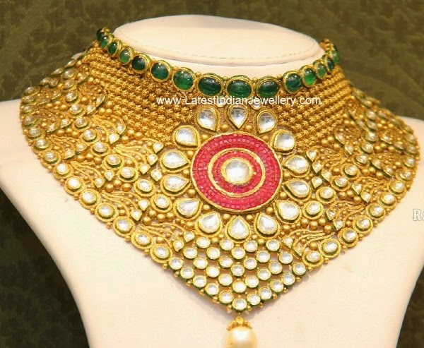 Malabar Gold Bridal Collection